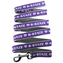 Kansas State Wildcats NCAA Dog Leash