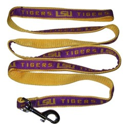 Louisiana State University Tigers NCAA Dog Leash