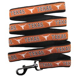 University of Texas Longhorns NCAA Dog Leash