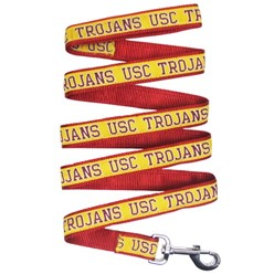 University of Southern California Trojans NCAA Dog Leash
