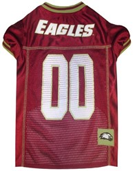 Boston College Eagles Pet NCAA Football Jersey
