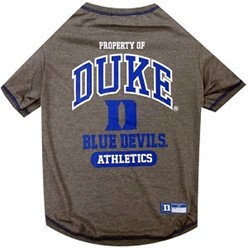 Duke University Blue Devils Pet Football Jersey