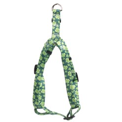 4 Leaf Clover Step-In Harness