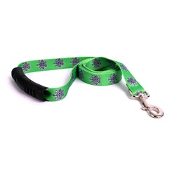 Knotted Shamrock Easy Grip Lead