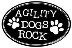 Agility Dogs Rock