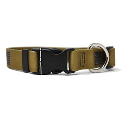 Desert Flag Collar