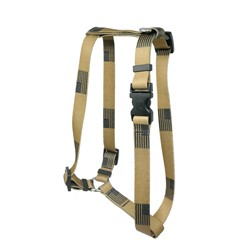 Desert Flag Harness