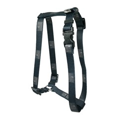 Black Flag Harness