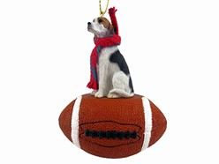 American Foxhound Sport Christmas Ornament