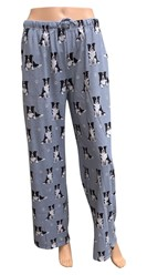 Border Collie PJ Bottoms