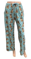 Golden Retriever PJ Bottoms
