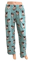 Pug PJ Bottoms