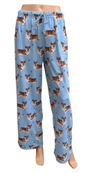 Welsh Corgi PJ Bottoms