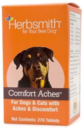 Herbsmith Comfort Aches Tablets