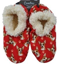 Dog and Cat Women's Comfies Slippers